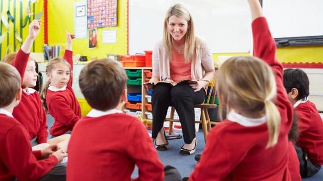 Class Primary