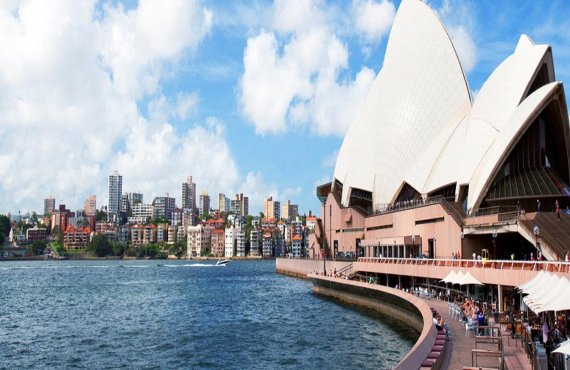 Top Of The Australia Preparation Programs