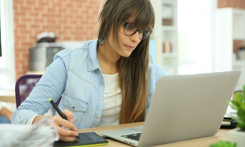 a free online English courses