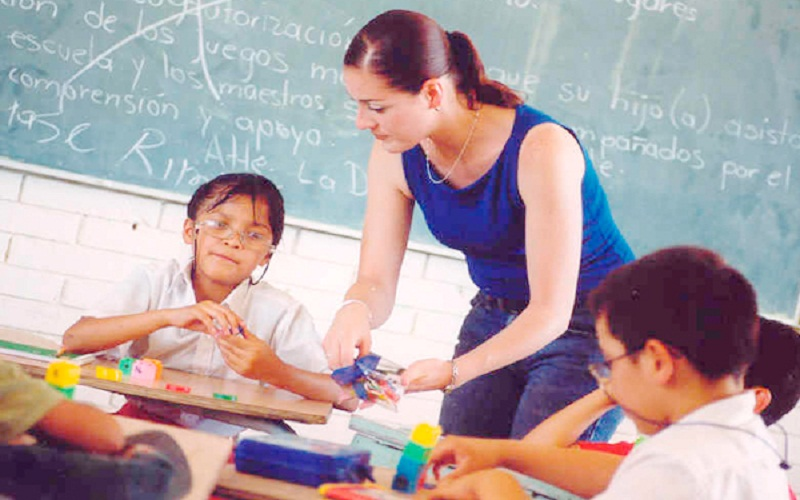top Special Educational Needs