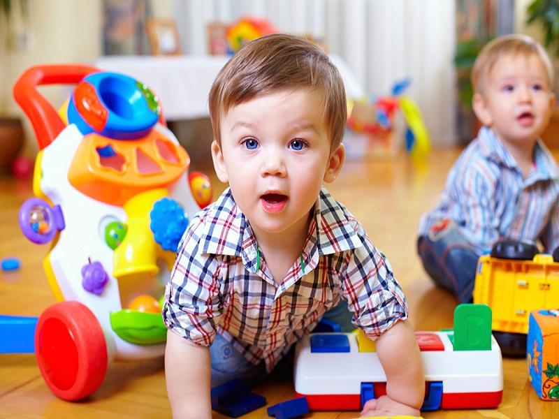 discover child development