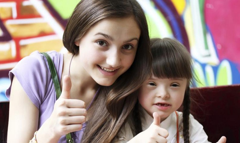 work with children with Special Educational Needs