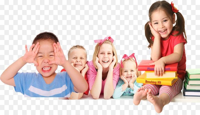 best child development