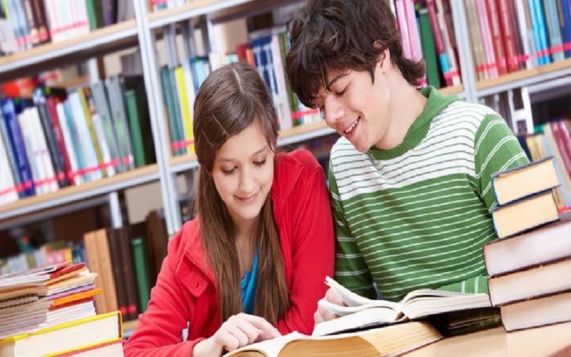 the undergraduate scholarships study