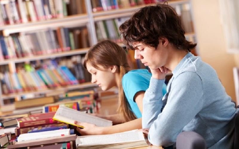 fight academic stress