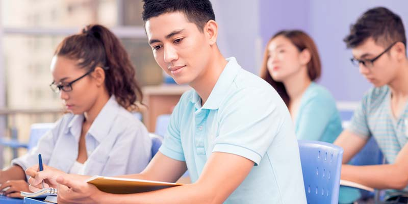undergraduate scholarships study