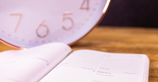 How to manage time for studies