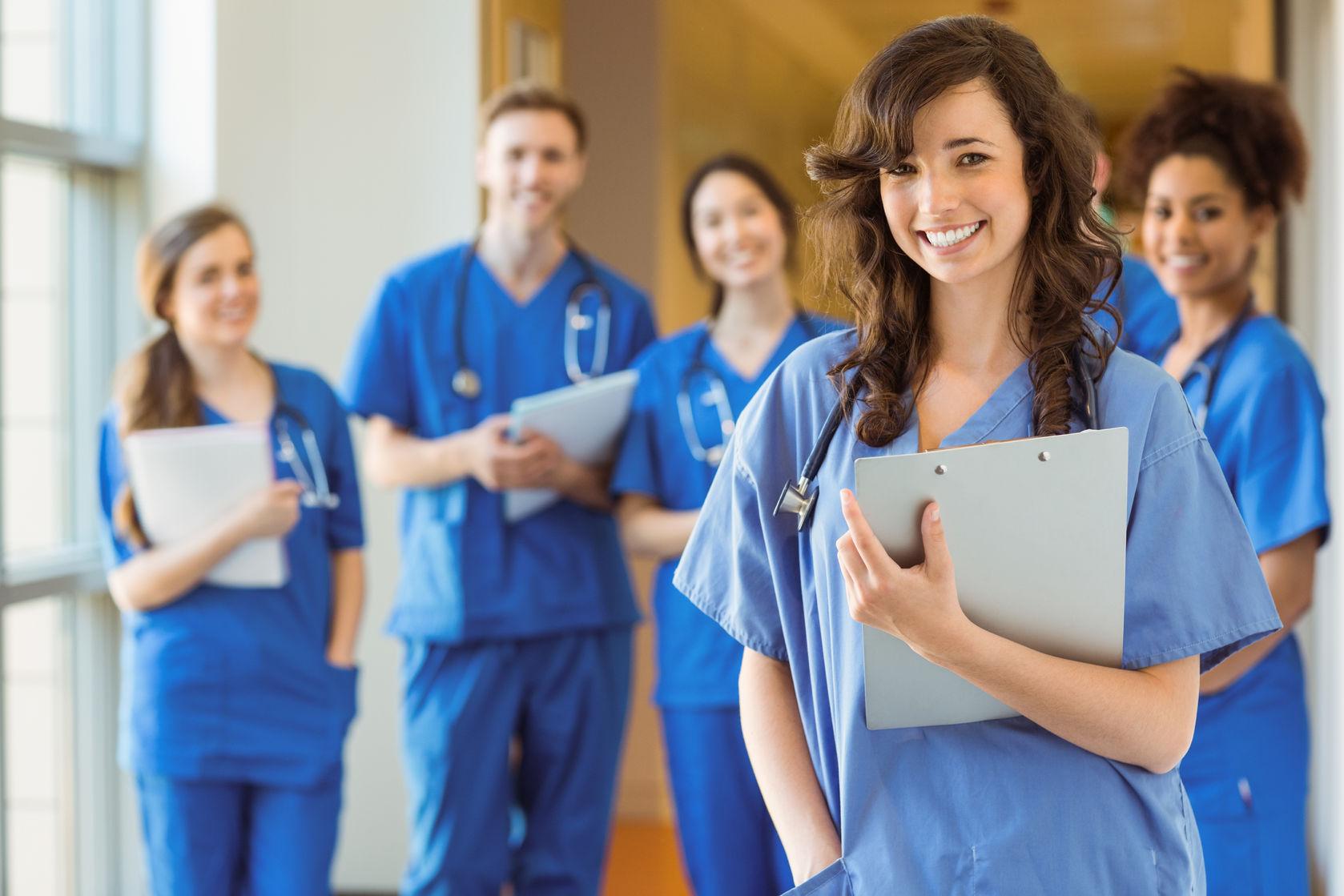 Nursing school study tips