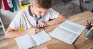 How to develop good study habits